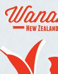 ski wanaka poster framed zoom