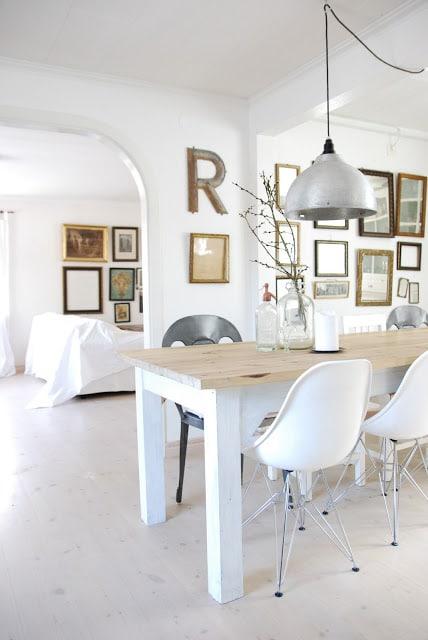Inspiration scandinave cosy neve design for Salle a manger jonas