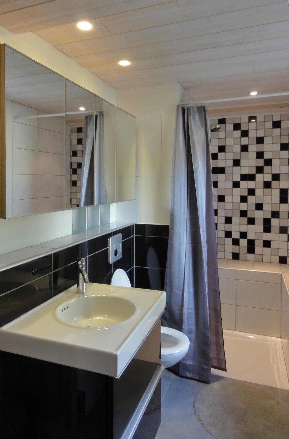 r alisations design int rieur cosy neve design. Black Bedroom Furniture Sets. Home Design Ideas