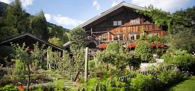 Chalet jardin for Chalet de jardin belgique