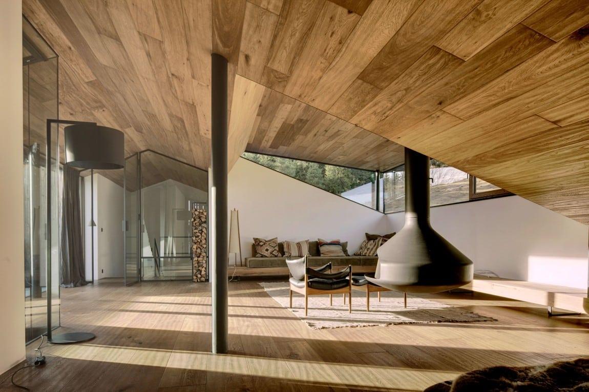 bois et lumière