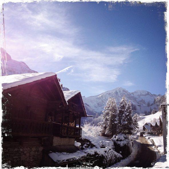 chalet_neige