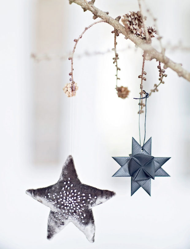 stars étoiles noël