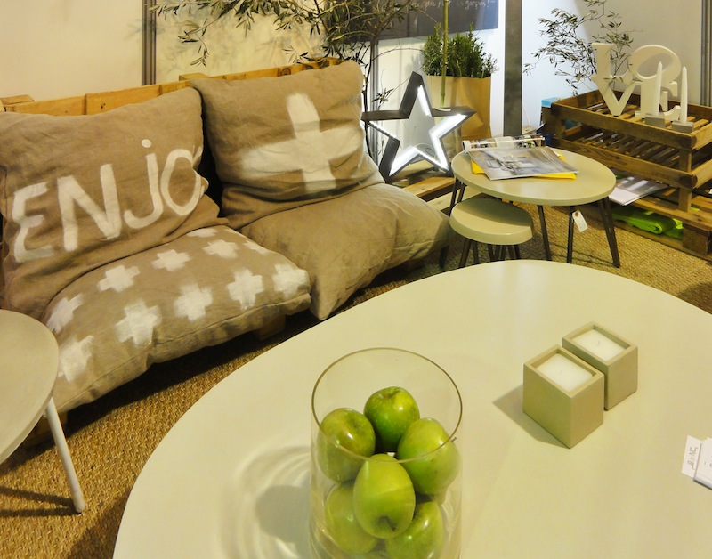 Decoration And Living Design Expo In Lyon - Cosy Neve Design
