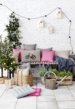 Astuces du printemps pour vos balcons et terrasses