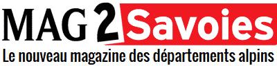 logo mag2savoies magazine département savoies