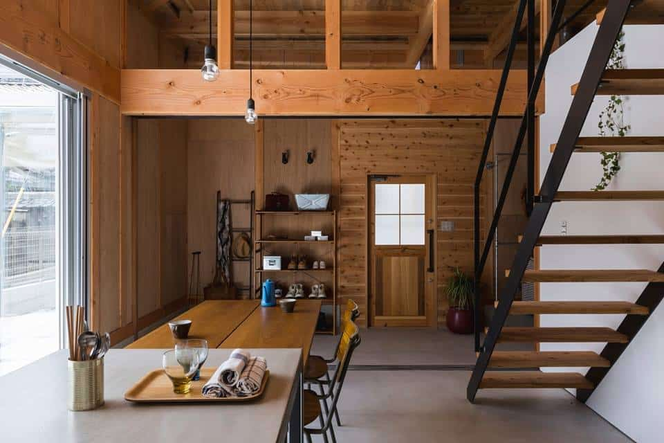 Blog Cosy NEVE - Modern interior wood design