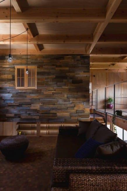 mur palettes